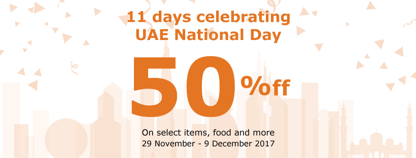 Celebrate UAE National Day with IKEA special offers - Dubaisavers