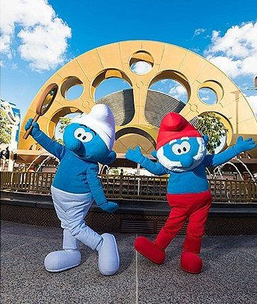 Free Dubai Parks And Resorts access with any Jumeirah hotels stay - Dubaisavers