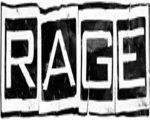 Rage Dubai logo