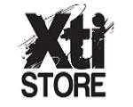 Xti Dubai logo