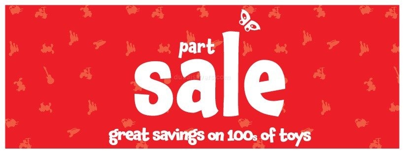 Early Learning Centre DSF Sale - Dubaisavers