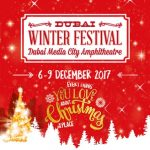 Dubai Winter Festival 2017 - Dubaisavers