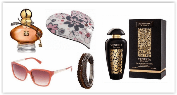 Paris Gallery says 'Happy Valentine's Day' with gifts they will surely love! - Dubaisavers