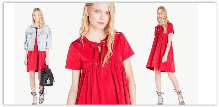 Valentine's Day outfit ideas from TwinSet - Dubaisavers