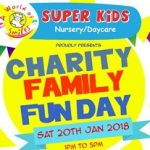 Build-A-Bear to host SKN Charity Family Fun Day - Dubaisavers