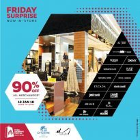 DSF Third Weekly Friday Surprise - Dubaisavers