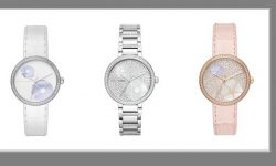 Michael Kors Presents Spring 2018 Watches - Dubaisavers