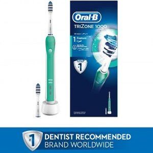 10 Best Electric toothbrushes - Dubaisavers