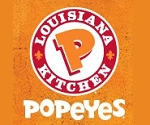 Popeyes Louisiana Grand Meal offer - Dubaisavers