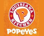 Popeyes Buy One Get One FREE offer - Dubaisavers