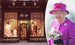 Queen's bra fitter Rigby & Peller loses royal warrant - Dubaisavers