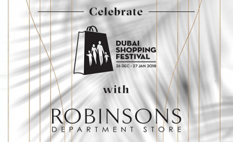 Robinsons DSF events