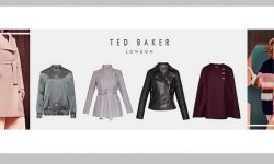 Ted Baker winter favourites