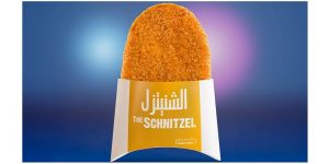 McDonald's offers FREE Schnitzel in exchange for a Joke! - Dubaisavers