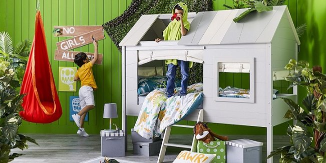 Home Center Launches Exclusive Catalogue for Nursery, Kids & Teens - Dubaisavers