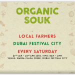 New Organic Souq opens in Dubai Festival City - Dubaisavers