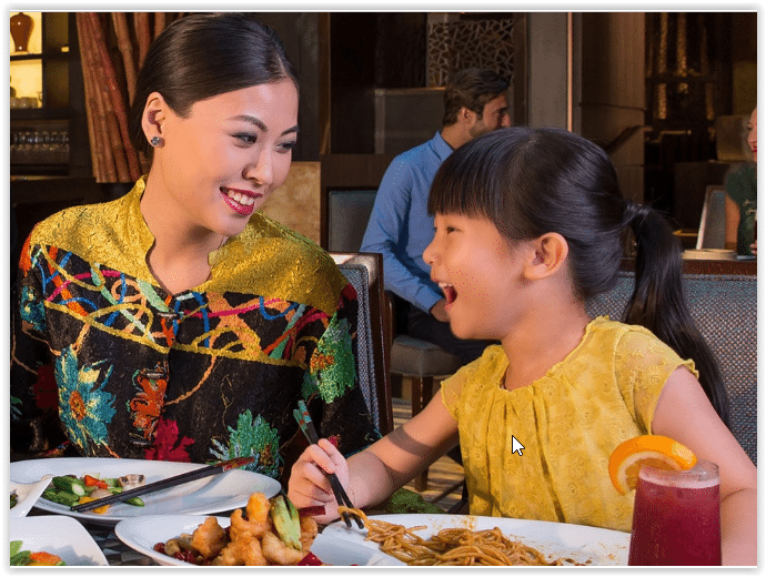 Chinese New Year at Atlantis The Palm - Dubaisavers