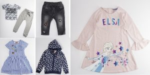 Babyshop launches Fresh & Fabulous Spring collection - Dubaisavers