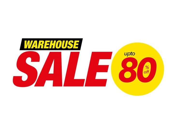 Danube Home Warehouse sale - Dubaisavers