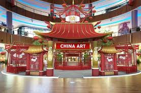Discover the Artistic Traditions of China at Dubai Mall - Dubaisavers