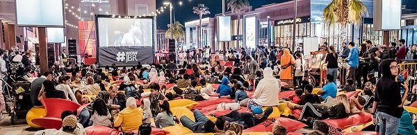 Chinese New Year at Wow JBR - Dubaisavers