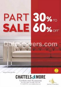 Chattels Amp More Sale In Dubai Updated On 11th March 2018