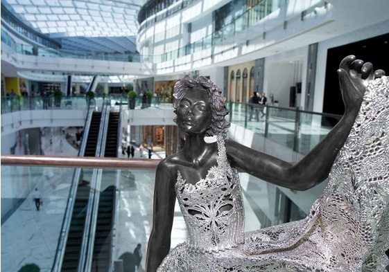 Dubai Mall's Fashion Avenue extension is now open - Dubaisavers