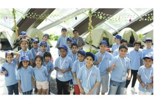 Dubai Safari launches Spring Camp Programme for children - Dubaisavers