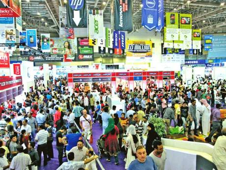 Gitex Shopper Spring edition merged with October edition - Dubaisavers