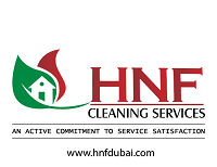 HNF Cleaning Services - Dubaisavers