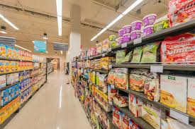 Dubai hypermarkets 50% discount offer