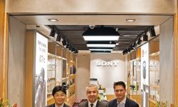 Sony opens first Camera store in the Middle East - Dubaisavers