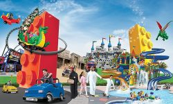 Legoland Dubai gives FREE entry to lucky visitors clad in yellow - Dubaisavers