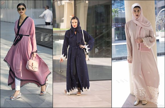 Max launches its Inaugural Abaya Collection - Dubaisavers