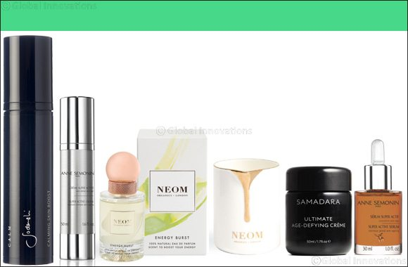 Mother's Day Beauty and Wellness Gifts - Dubaisavers