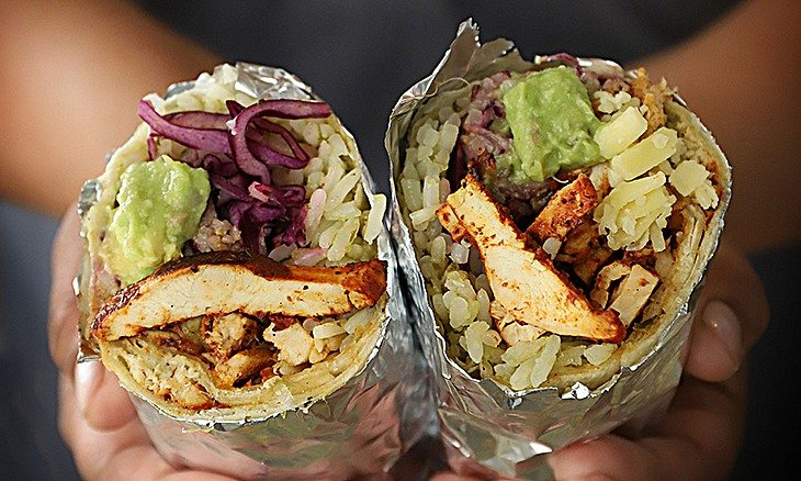 Mexican Restaurant Taqado is giving 500 FREE burritos - Dubaisavers