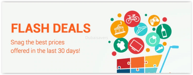 Flash Deals on AliExpress.com - Dubaisavers