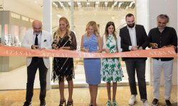 Atasay, Turkey's biggest Jewellery chain opens at Dubai Festival City Mall - Dubaisavers