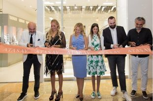 Atasay, Turkey's biggest Jewellery chain opens at Dubai Festival City Mall - Dubaisavers