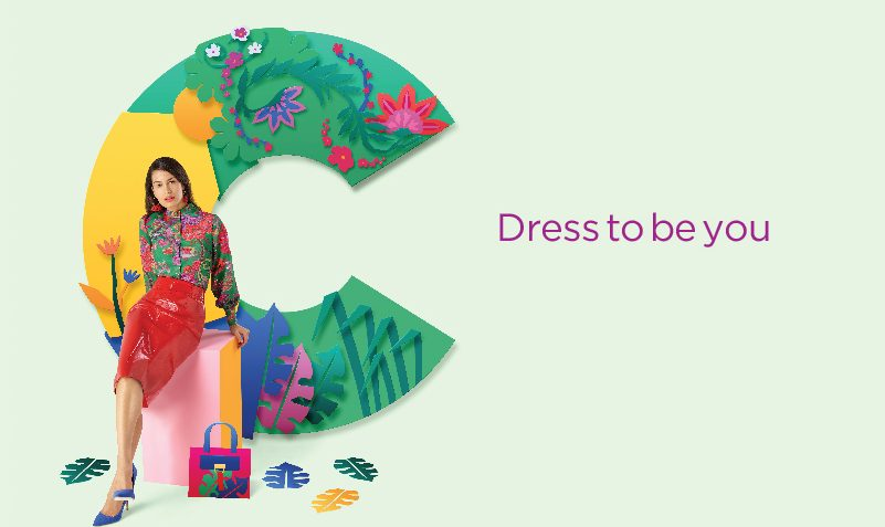 Dress to be you at City Centre Mirdif - Dubaisavers