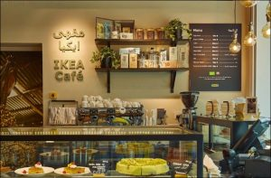 A New Cafe for Coffee lovers at IKEA - Dubaisavers