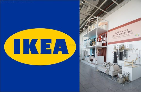 Head to the Ikea Store for more celebrations! - Dubaisavers
