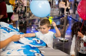 Kids only Club at Dubai Festival City Mall - Dubaisavers