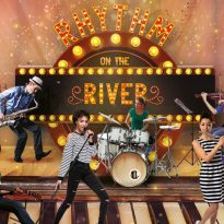 Rhythm on the River at Riverland - Dubaisavers
