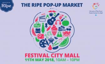 First indoor pop-up market at Dubai Festival City - Dubaisavers