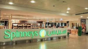 Spinneys Opens at Terminal 1 of Dubai International Airport. - Dubaisavers
