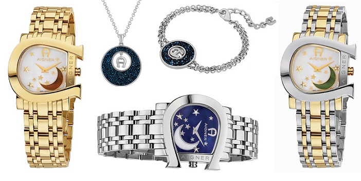 Moon and the Stars – Ramadan exclusive from AIGNER - Dubaisavers
