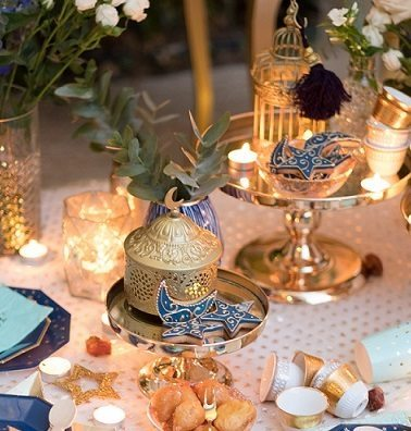 Al-Futtaim ACE launches its new and exclusive Ramadan collection - Dubaisavers