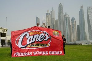 Fastest Growing Restaurant in the USA Celebrates Grand Opening at The Dubai Mall - Dubaisavers