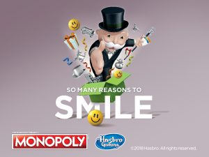 Win with MONOPOLY at City Centre Deira - Dubaisavers